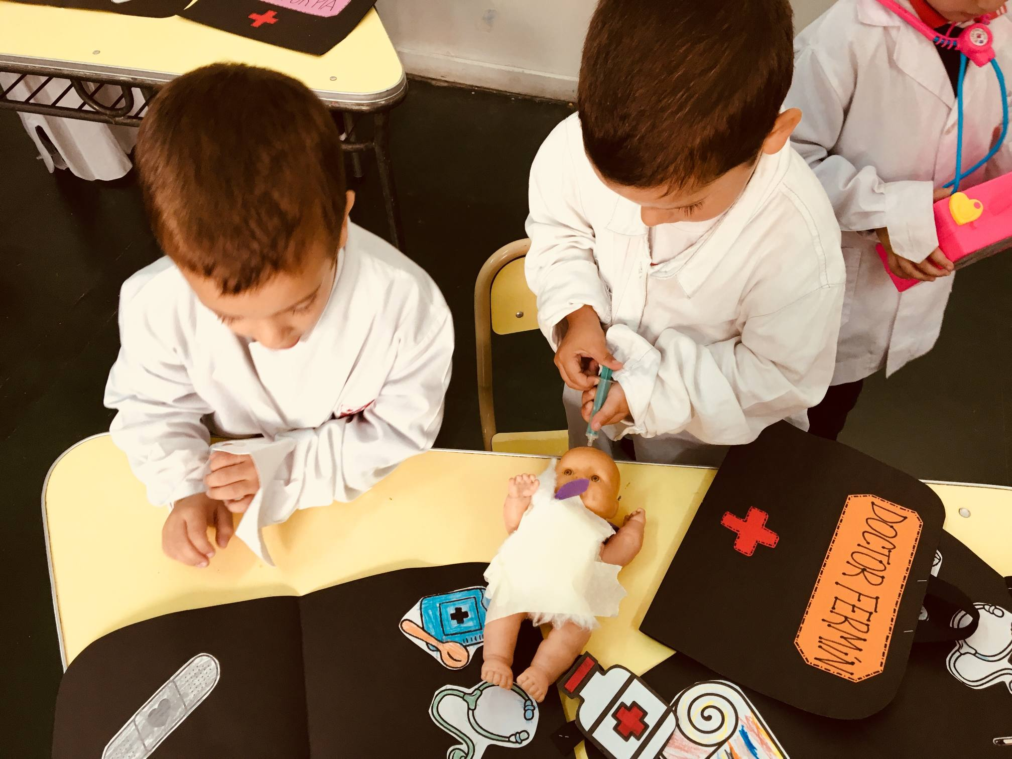Ir al blog Kinder 5 2018